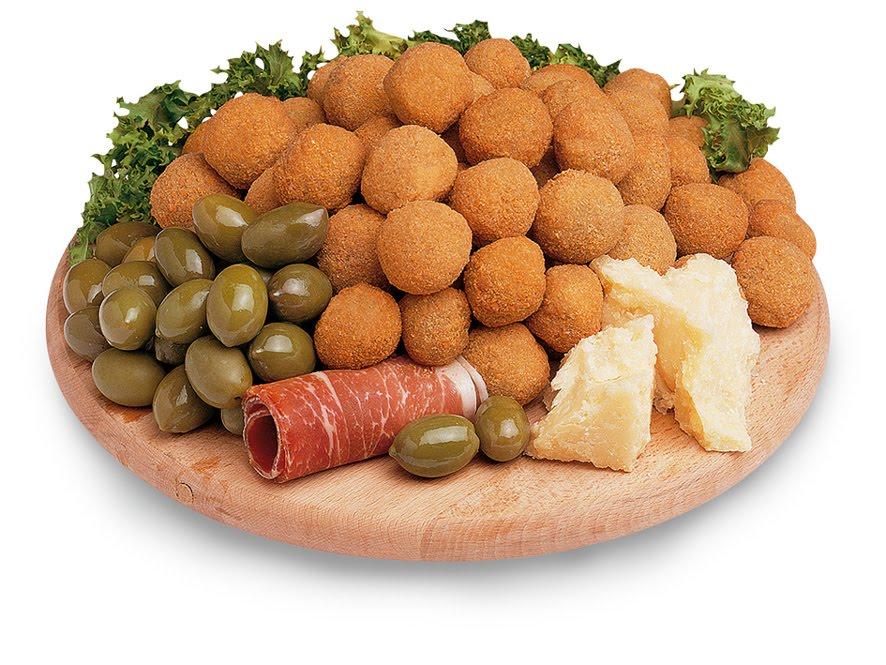 olive ascolane di carne